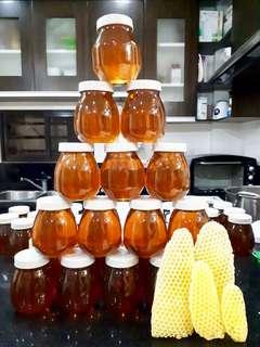 Honey - Guaranteed 100% Pure