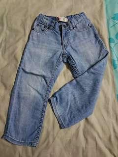 Levi's jeans 3T