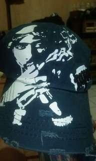 Caps tupac