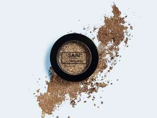 SAHI cosmetics Cream Metallic Foil Shadow in Doha