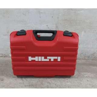 HILTI SCM22-A工具箱 Tool Box/Storage 54x40x25cm