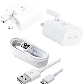 Samsung Charger Plus Cable
