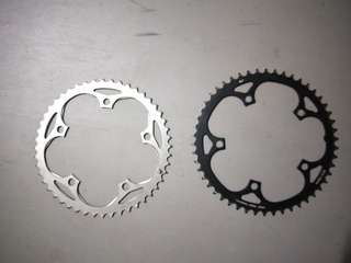 Fixie Chainrings