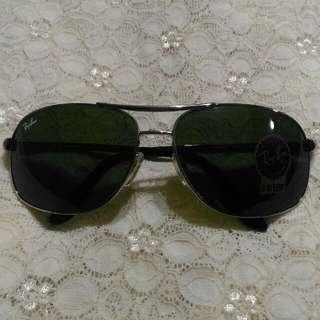 Ray-Ban RB 3387 Sunglasses