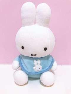 Miffy 嬰兒公仔
