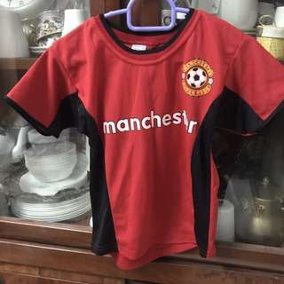 Manchester United Jersey UK 🇬🇧 made