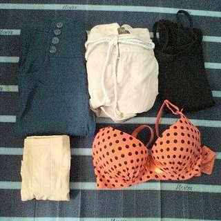 Summer wear bundle
