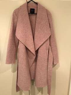 SABA Wool Coat