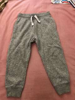 Preloved Authentic H&M Jogging Pants