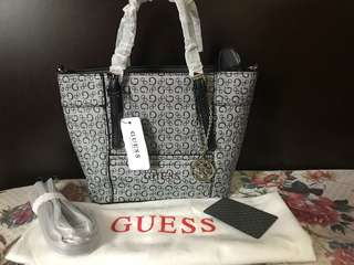 Guess 2-way sling bag