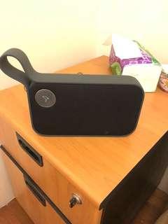 Libratone Speaker