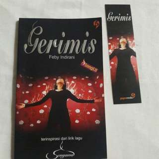 Gerimis - Feby Indirani