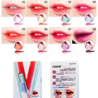 Novo Lip Bar