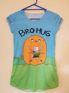 BlackMilk Adventure Time T Shirt