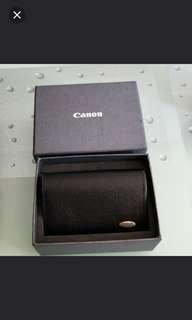 🚚 Canon lxus數位相機皮套