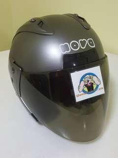 0906*** Nova Helmet For Sale 😁😁Thanks To All My Buyer Support 🐇🐇 Yamaha, Honda, Suzuki