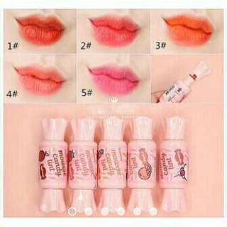 Mousse Candy Tint 8g
