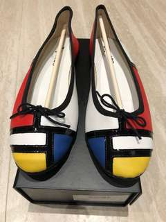 Authentic (Brand New) Repetto Flats