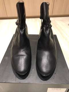 Authentic Repetto Ankle Boots