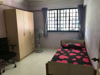 Spacious Common room with Aircon for rent