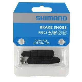 Shimano Brake Shoe Block BR-R55C3 (roadbike)