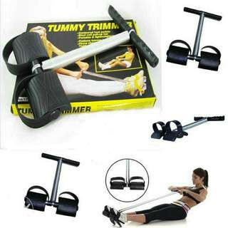 Tummy Trimmer Pull Up Bar