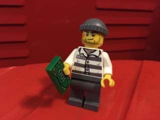 LEGO Generic Robbers