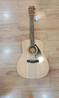 Gitar E/Akustik FX310 ( Kredit )