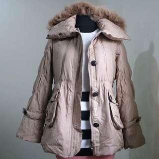 Cutie Winter Coat