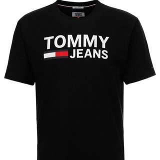 Tommy Jeans 2018SS New Tee