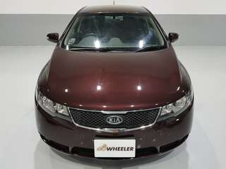 Kia Cerato Forte 1.6M EX (Off Peak Car)
