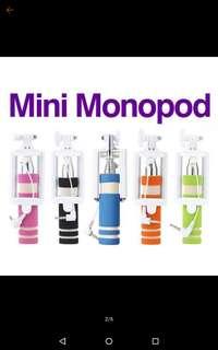Mini Monopod