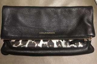 Authentic (New) Diane Von Furstenberg Clutch Bag