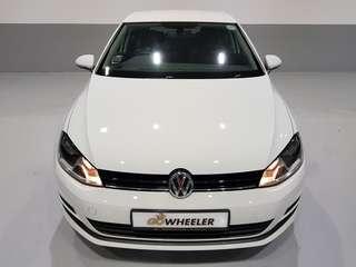 Volkswagen Golf A7 1.4 TSI