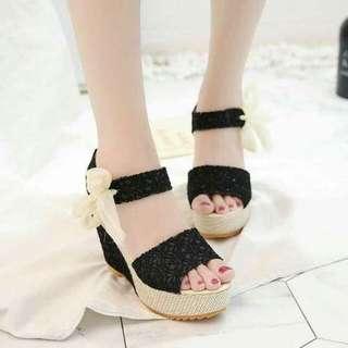 🌼Wedge Sandal
