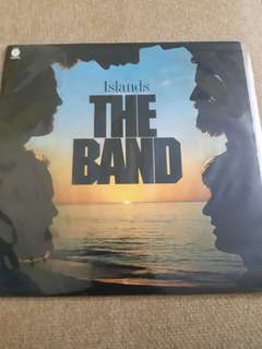 Vinyl islands the band
