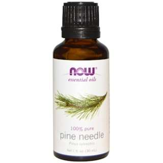 Now Foods, Pine Needle Essential Oils, 1 fl oz (30 ml)