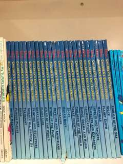 Disney's Children Encyclopedia