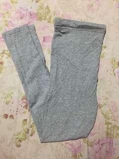Maternity grey leggings 31 inch