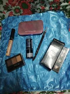 Maybelline bundle