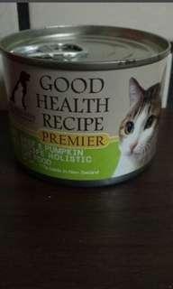 貓咪主食罐+湯罐*2