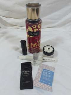 Make-Up Bundle 2 (take all)