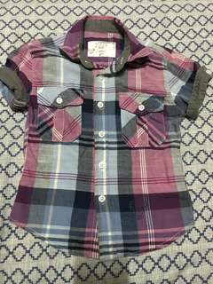 Guess shortsleeves polo for boys