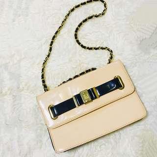 Anne Klein Sling/Shoulder Bag