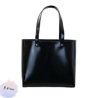 🚚 【黑皮TIME】GIVENCHY紀梵希-Shopping Bag手提包-黑(公司貨)G01G01227