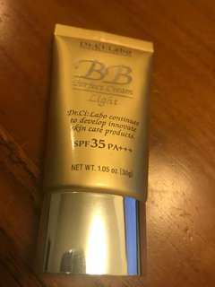 Dr. Ci:Labo BB cream