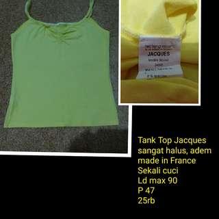 Tank Top Jacques