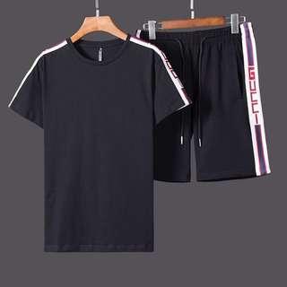 Pre order - Gucci Set - size M - 3XL