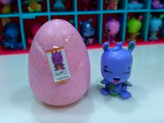BN TWO Season 2 Hatchimals Colleggtibles Kangaroo One Hatched and One Inside Unhatch Egg Figures