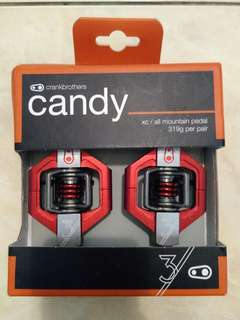 Crankbrothers Candy 3 MTB Pedals